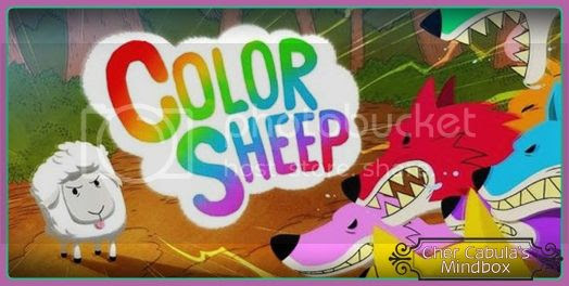 color-sheep-game-review