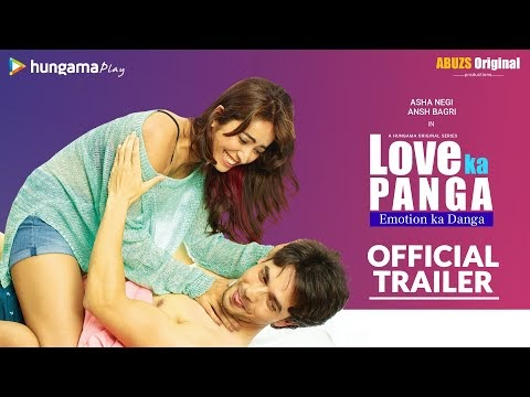 Love Ka Panga Hindi Movie Trailer