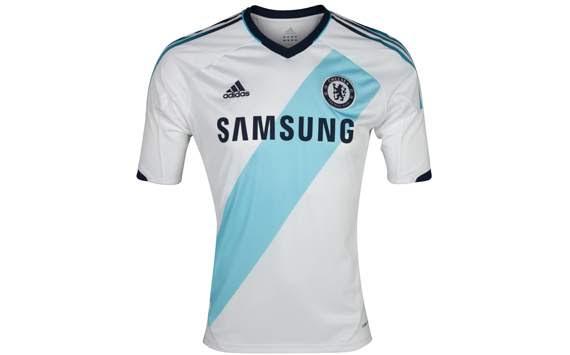 Chelsea : Away Jersey