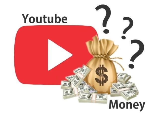 Cara Mendapatkan Uang dari Youtube Mulai dari Nol