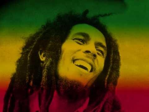 One Love Lyrics - Bob Marley