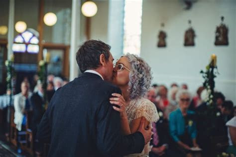 This Vintage Irish Wedding at The Millhouse Speaks to the