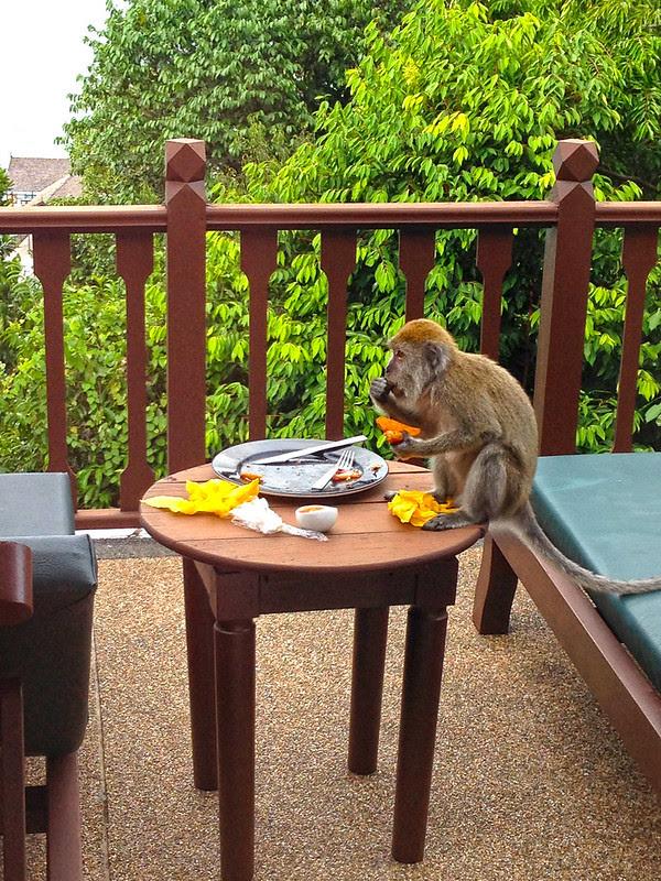 Pangkor Laut Resort Hill Villa