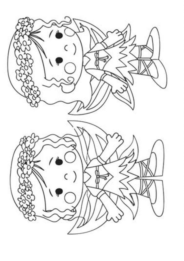 zoes zauberschrank malvorlagen online  kinder zeichnen