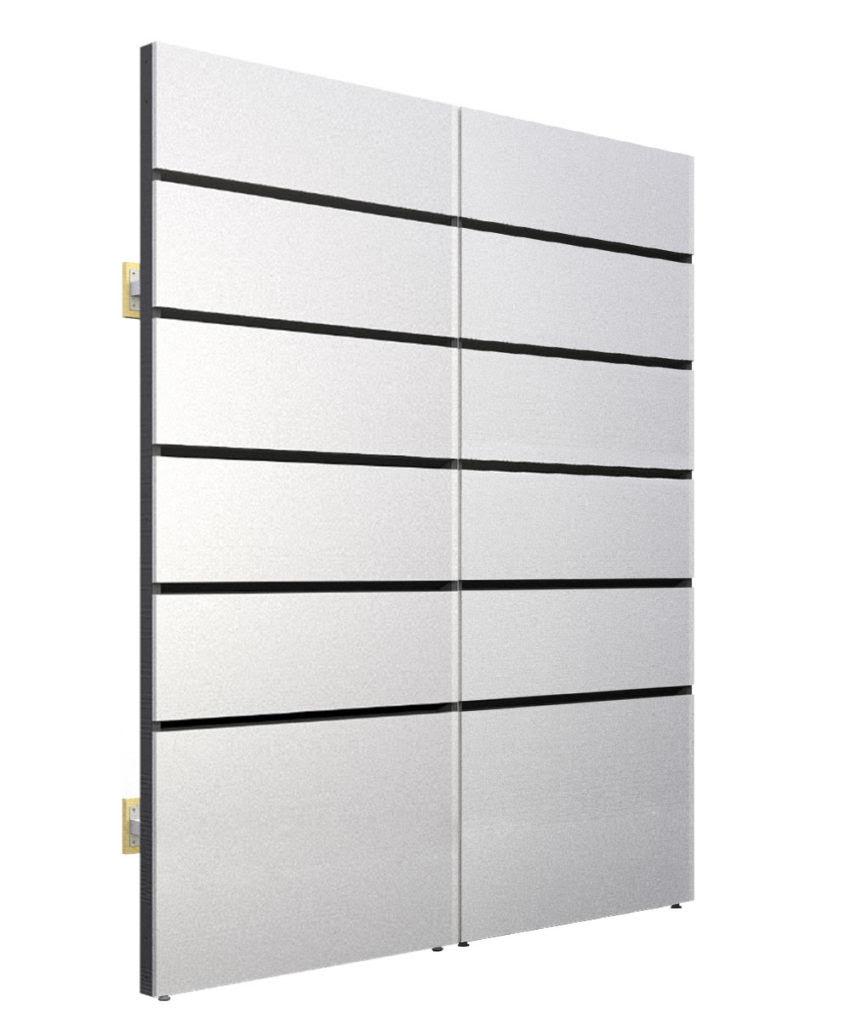 Retail Display Fixtures Wallsforms Inc