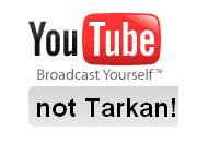 Tarkan crusade against YouTube