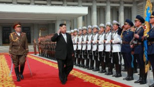 Report: North Korean diplomat open to US talks 'under the right conditions'