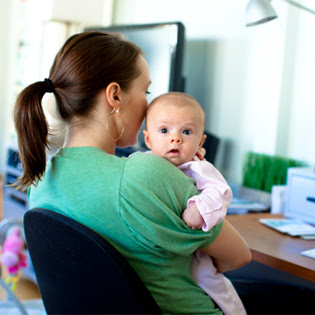 Work After Baby: Making the Successful Transition  What to Expect