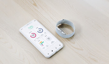 Amazon's new Halo Band wearable device focuses on health and wellness