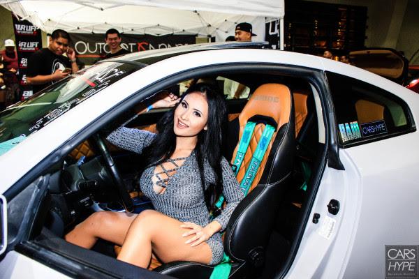 Carshype Com Hot Import Nights Sango 2016