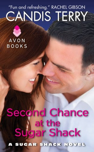 Second Chance at the Sugar Shack: A Sugar Shack Novel by Candis Terry