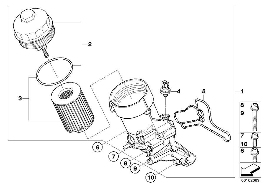35 Bmw E90 Parts Diagram
