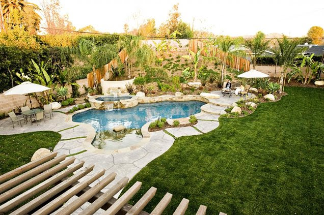 Southern California Landscaping - Simi Valley, CA - Photo Gallery ...