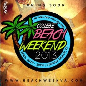 BeachWeek