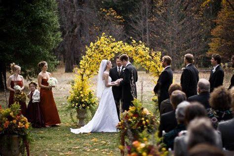 Yosemite National Park, Wedding Ceremony & Reception Venue