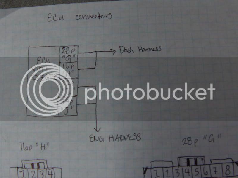 1jzgte Vvti Jzx100 Harness Diagram Supra Forums