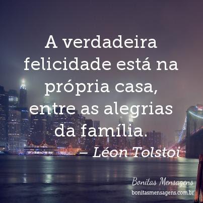 Frases De Amor Leon Tolstoy Para Filhos Mensagens Poemas Poesias