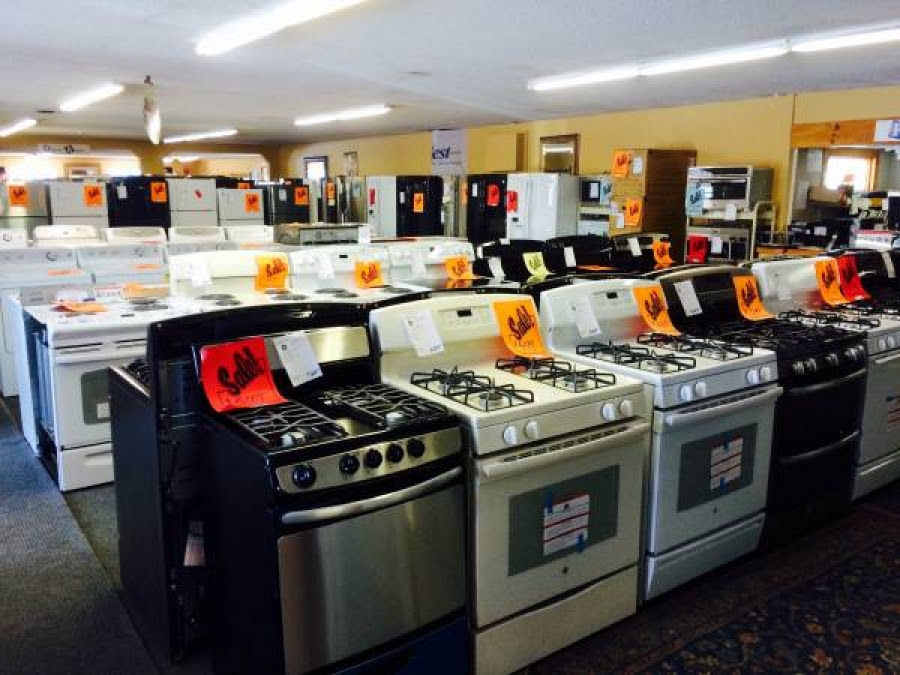 How To Score A Deal On Home Appliances
