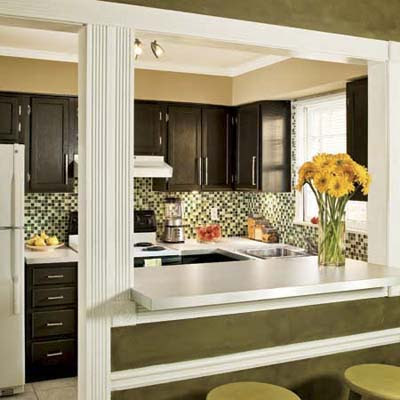 Paint Cabinets Instead of Replacing Them | Top 10 Budget ...