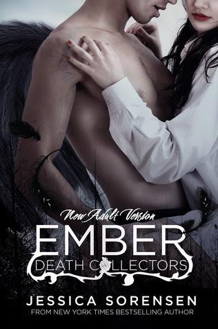 Ember X (Death Collectors, #1)
