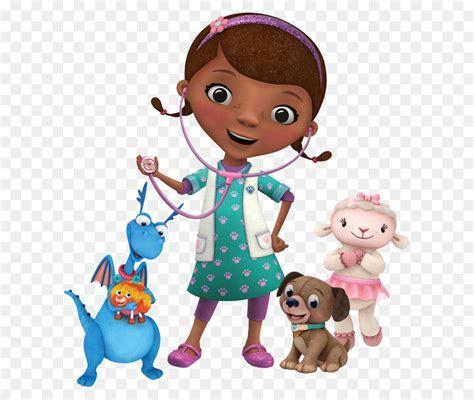 T shirt Pet Child Toy Iron on   doc mcstuffins png