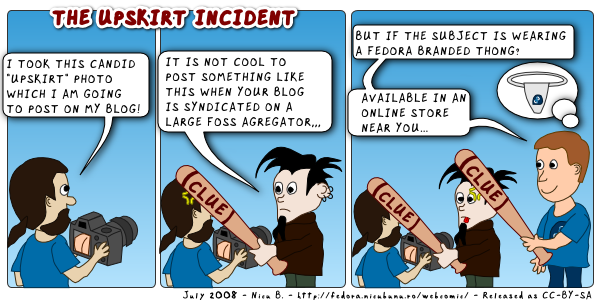 [fedora webcomic - the incident]