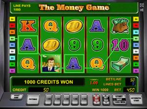 Для игры в игровой автомат Money Game бесплатно онлайн не нужно регистрироваться на сайте казино и делать депозит.Это позволяет сэкономить массу времени и приступить к игре прямо сейчас.После кратковременной загрузки слота во флеше игроки .Новочебоксарск