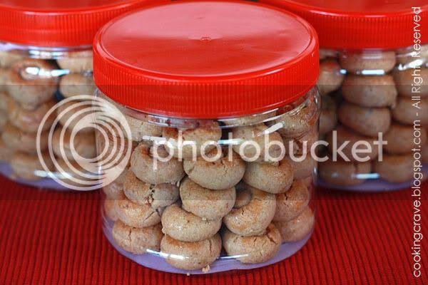 Peanut Cookies2