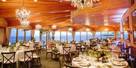 Edgewater Hotel Seattle Weddings   Get Prices for Wedding