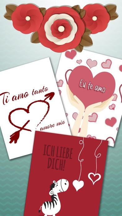 Te Quiero Frases Y Citas De Amor Para Conquistar In De App Store
