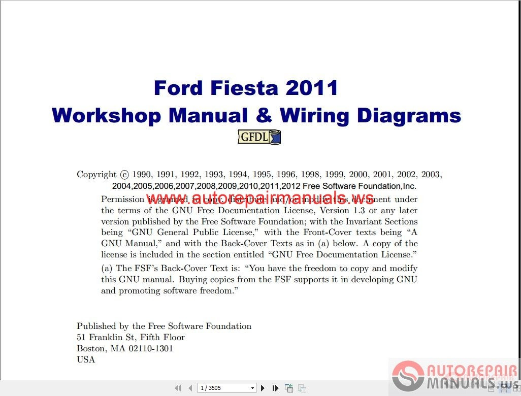Diagram Ford Fiesta 2011 User Wiring Diagram Full Version Hd Quality Wiring Diagram Sitexmaze Radioueb It