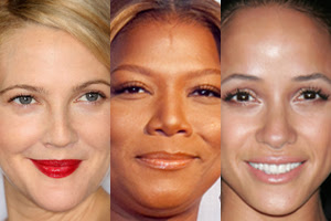 Quiz: What Five-Minute Celebrity Makeup Look Should You Try?