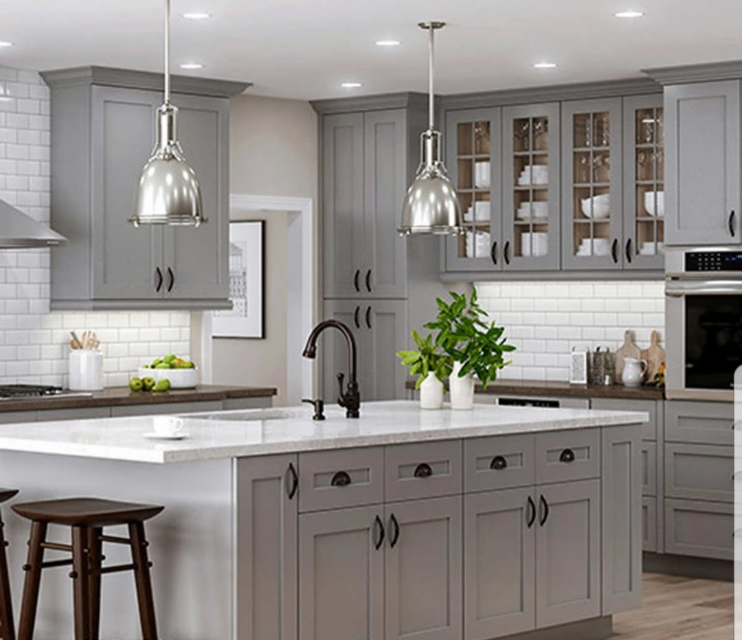 Kitchen Cabinet Painting Denver Colorado - Painting ...