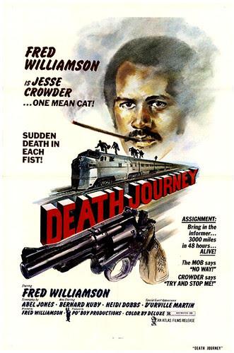 1976 death journey