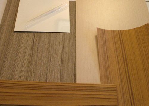 Colours of Wood Works