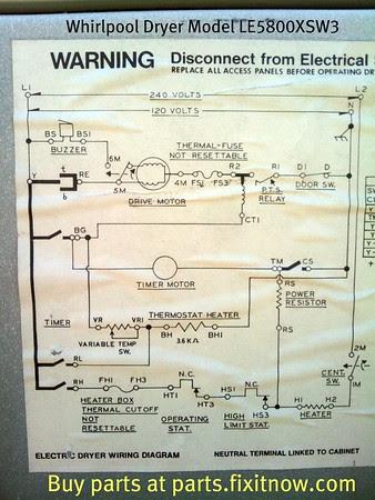 Circuit Diagrams : electrical diagram for whirlpool dryerCircuit Diagrams - blogger