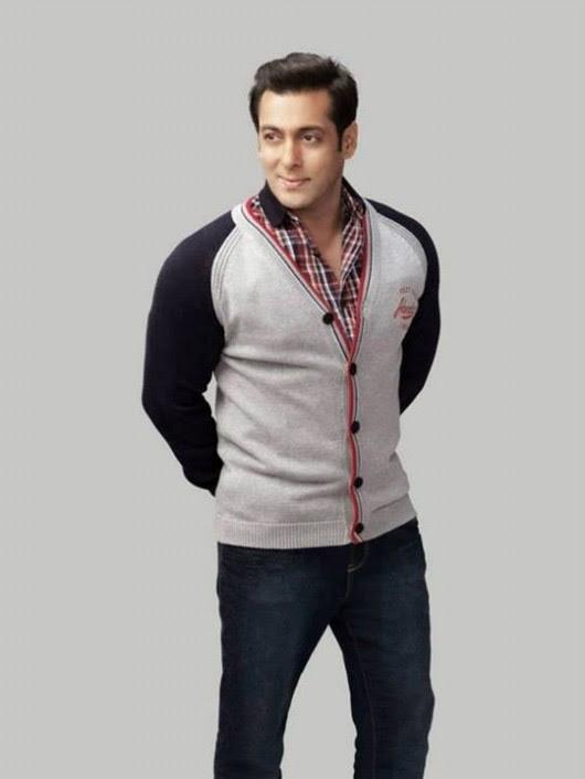 Fashion Amp Style Salman Khan Splash Fashion A W Collection