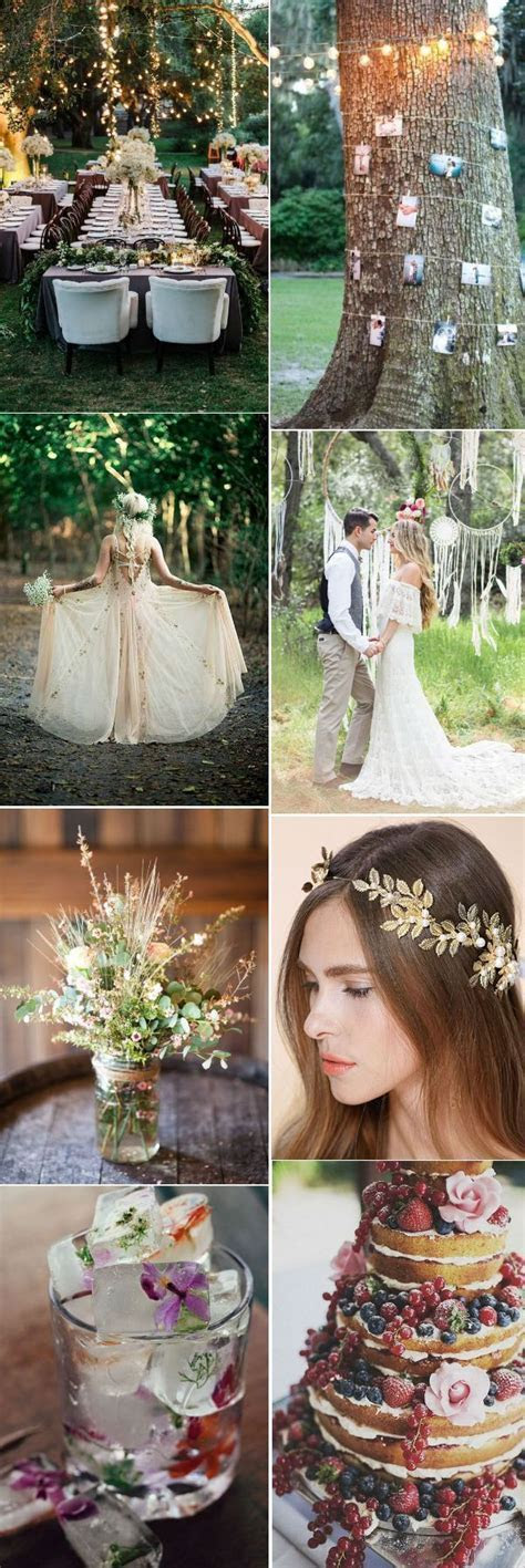 25  best ideas about Bohemian Style Weddings on Pinterest