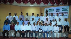 Group Photo IFFCO Retreat