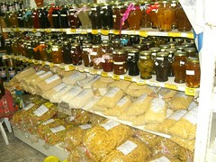 local products from pelion
