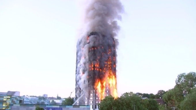 Image result for tower block fire