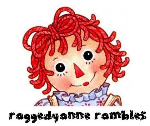 Raggedyanne Rambles