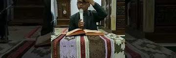 Kajian Kitab Fathul Qorib - Ustadz Abdul Wahid di Masjid Al Hidayah Ladang Dalam Tarakan 20100902