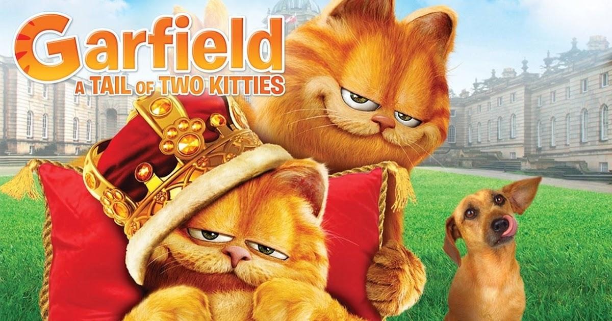 Telecharger Garfield 2 2006 En Streaming Vf Gratuit