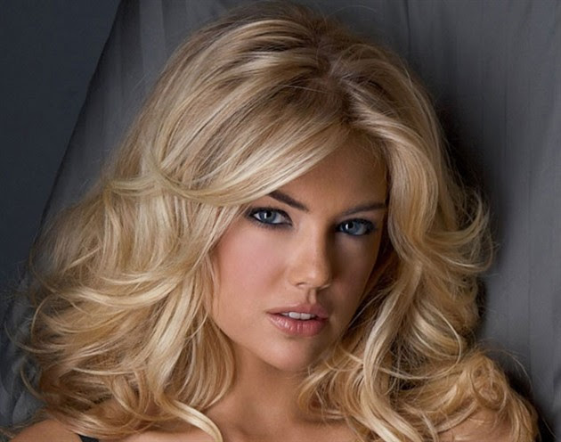 muy guapa y sexy kate upton rubia y ojos azules