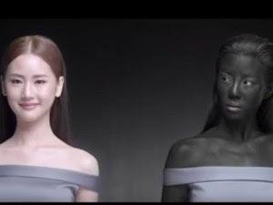 Anúncio de 'branqueador' sai do ar após críticas de racismo na Tailândia