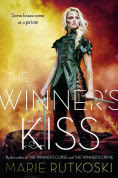 Title: The Winner's Kiss (Winner's Trilogy Series #3), Author: Marie Rutkoski