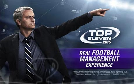 DOWNLOAD Top Eleven 2018 7.10.6 Apk android