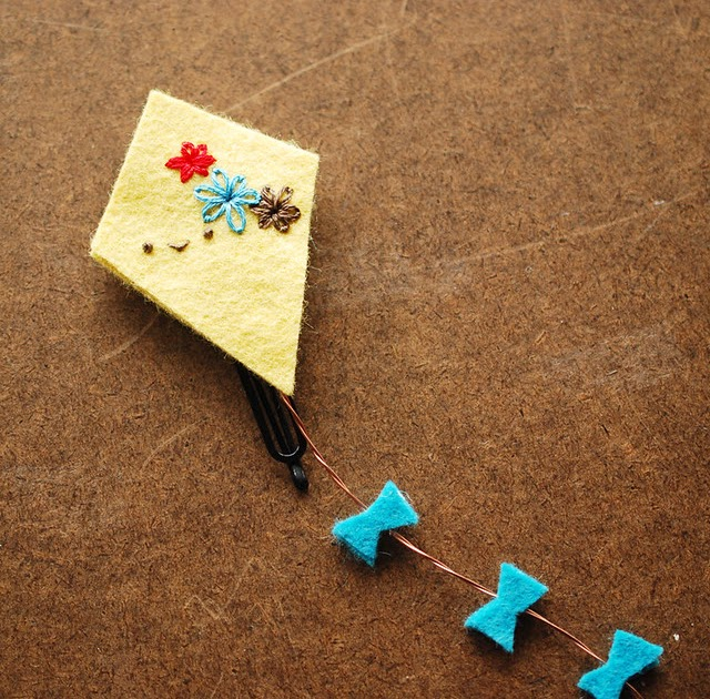 3 Ways to Make a Fast Kite with One Sheet of Paper - wikiHow | 630x640