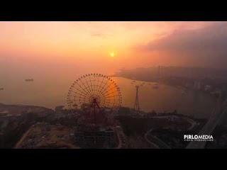 Dịch vụ flycam tại Hạ Long Quảng Ninh - Sunwheel Hạ Long
